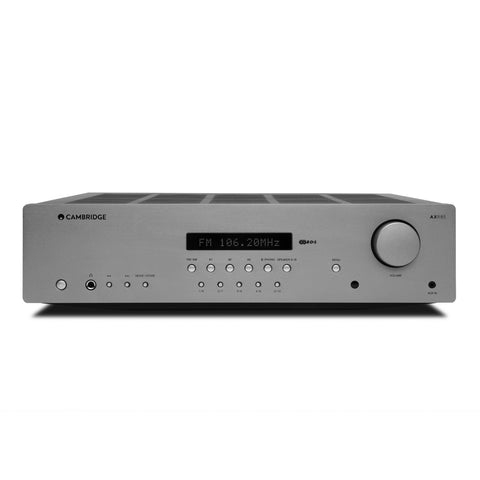 Cambridge Audio 85 Watt /ch FM/AM Stereo Receiver, Bluetooth & Phono