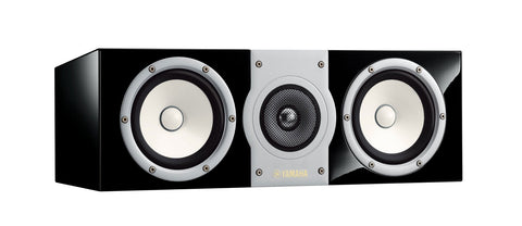 Yamaha Soavo NS-C901 Centre Speaker (Black)