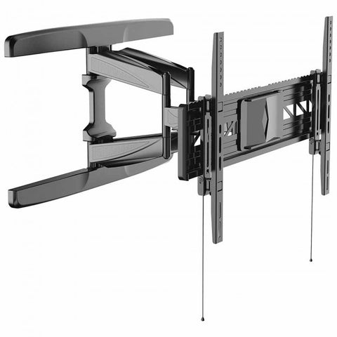 32-65in Swivel Flat/Curved Screen Wall Bracket