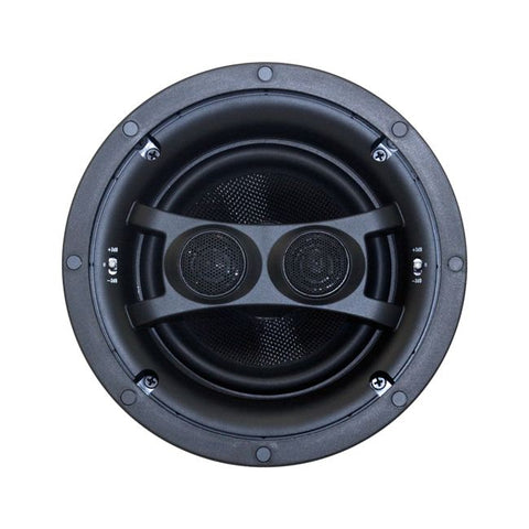 6.5 inch EARTHQUAKE IN CEILING STEREO SPEAKER