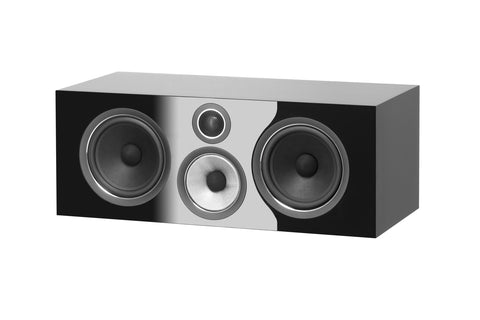 Bowers & Wilkins HTM71 S2 3-Way Centre Channel Speaker System