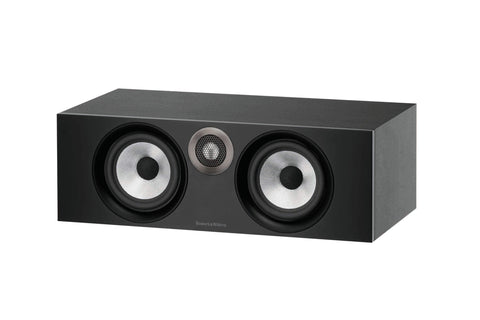 Bowers & Wilkins HTM6 2-Way Centre Channel Speaker System