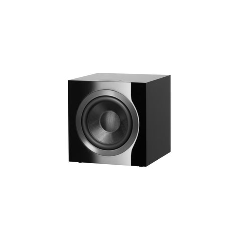 Bowers & Wilkins DB4S Black 10in, 1000w Active Subwoofer