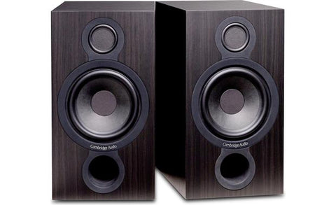 Cambridge Audio Aero 2 Stand-mount Speakers
