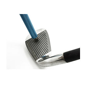 Golf Iron Club Groove Sharpener Portable / Lightweight / Durable Stainless Steel / Aluminium Alloy for Golf - 1pc