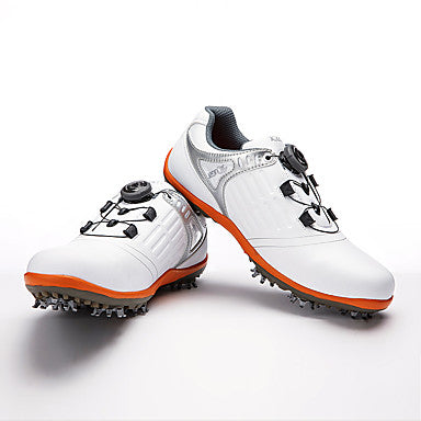UGAR Men's Golf Shoes Waterproof Anti-Slip Comfortable Golf Adults