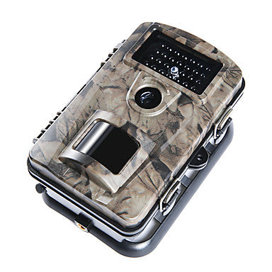 Hunting Trail Camera / Scouting Camera HD 1080P 940 nm 3 mm 12MP Color CMOS 2560×1920