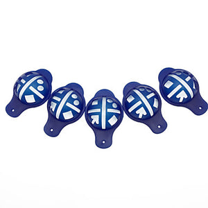 Golf Training Aids Plastic for Golf - 5pcs