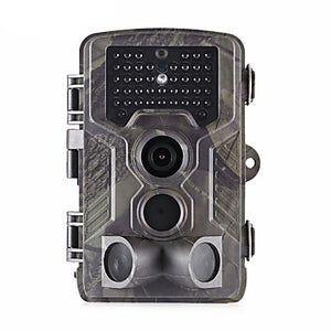 Hunting Trail Camera / Scouting Camera 850 nm 3.1 mm 8MP Color CMOS 1080p