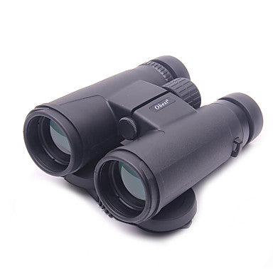 10 X 40mm Binoculars Roof Lenses High Definition Generic Carrying Case Multi-coated BAK4 Hunting Camping / Hiking / Caving Outdoor Night Vision Plastic Rubber Aluminium Alloy / Bird watching