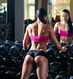 Bodybuilding Tips For Women