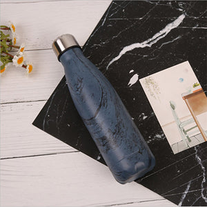 500ML Starry Sky Cola Water Beer Hot Cold Thermos Insulated Vacuum Flask Stainless Steel Water Bottle for Sport Drinking Bottle - Manu-Health  & Beauty
