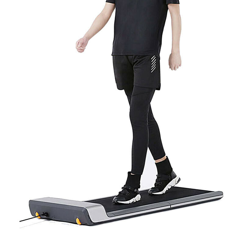 WalkingPad Smart Electric Foldable Treadmill Jog Space Walk Machine Aerobic - Manu-Health  & Beauty