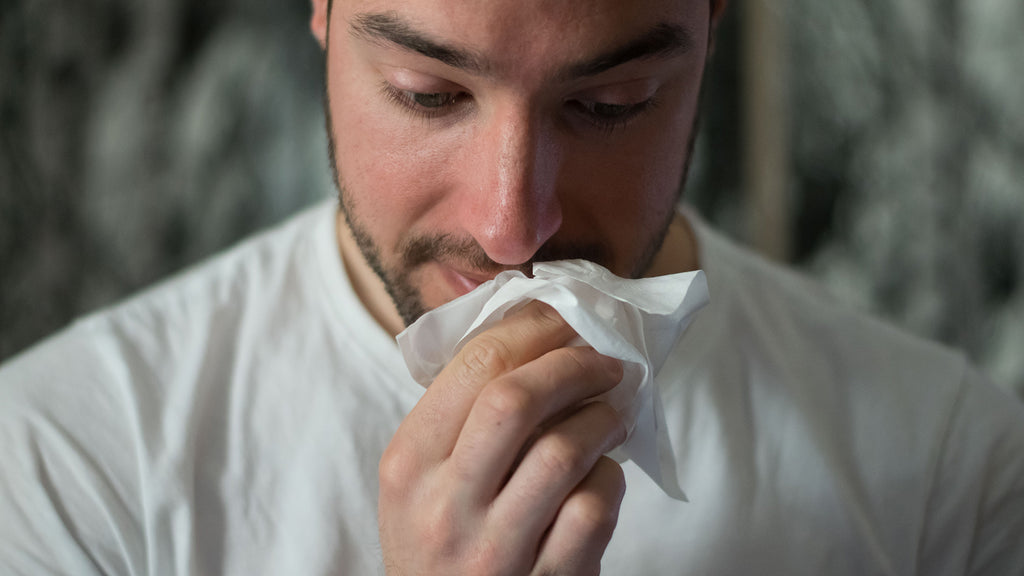 Lack of vitamin D could be the cause of cold and flu.