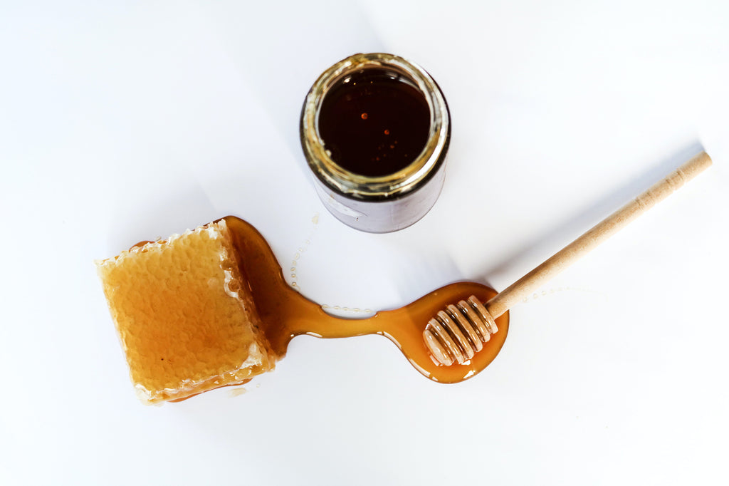 THE BENEFITS OF HONEY TO EXPLORE