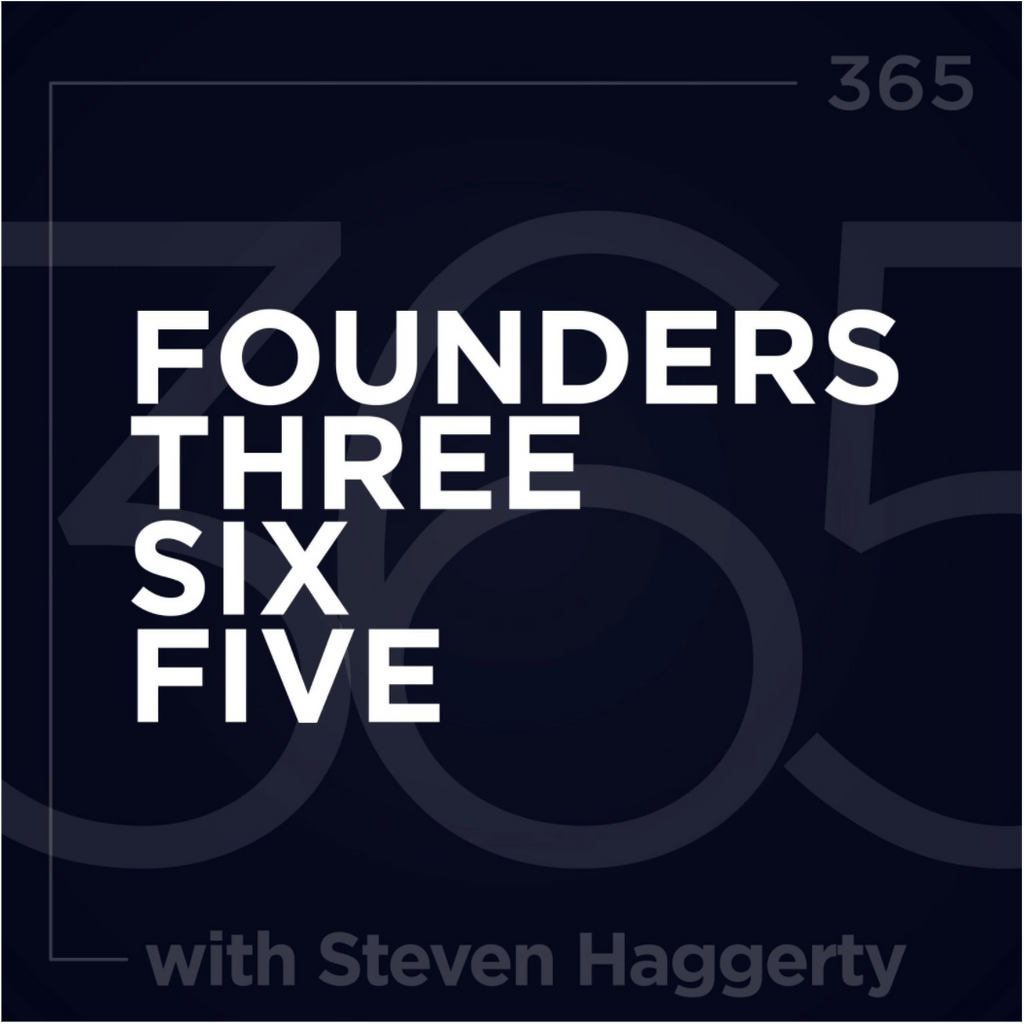 founders 365 podcast
