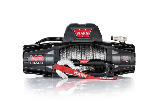 WARN VR EVO 10-S Winch 103253 - Wreckless Motorsports