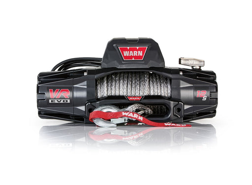 WARN VR EVO 12-S Winch - 103255 - Wreckless Motorsports