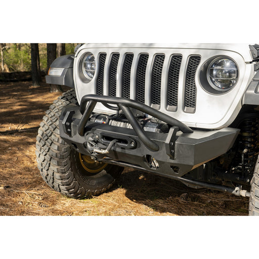 Rugged Ridge HD X-Striker; 07-18 JK, 18-19 JL (11540.61) - Wreckless Motorsports