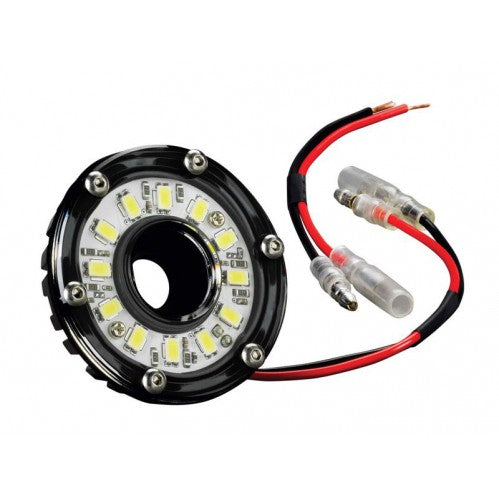 "KC HiLites 2"" Cyclone LED Single Light"