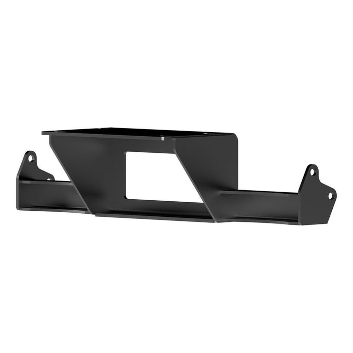 ARIES TrailChaser Jeep JL Winch Reinforcement Bracket (2072102) - Wreckless Motorsports