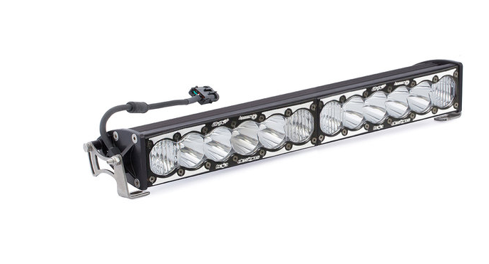 Baja Designs OnX6 Hybrid Laser Light Bar