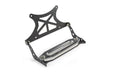 DV8 Off-Road Flip Up License Plate Relocation Bracket Fairlead Mounted (LPBM-01) - Wreckless Motorsports