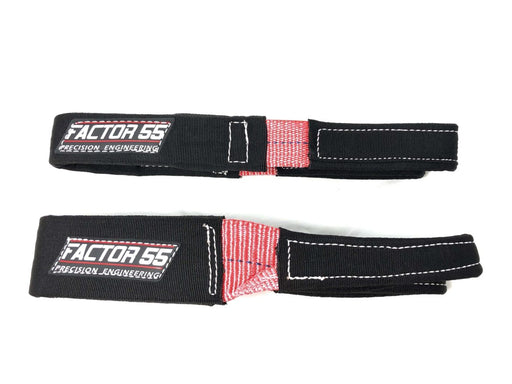 FACTOR 55 Shorty Strap II and III - Wreckless Motorsports