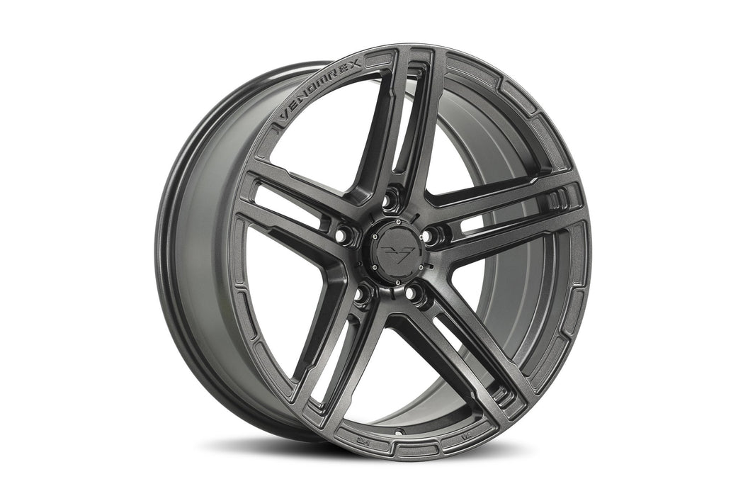 VENOMREX VR501 TUNGSTEN GRAPHITE WHEEL - Wreckless Motorsports
