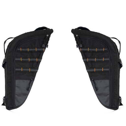 XG Cargo Magellan Side Storage Bags (Set of Two) XG-311 - Wreckless Motorsports