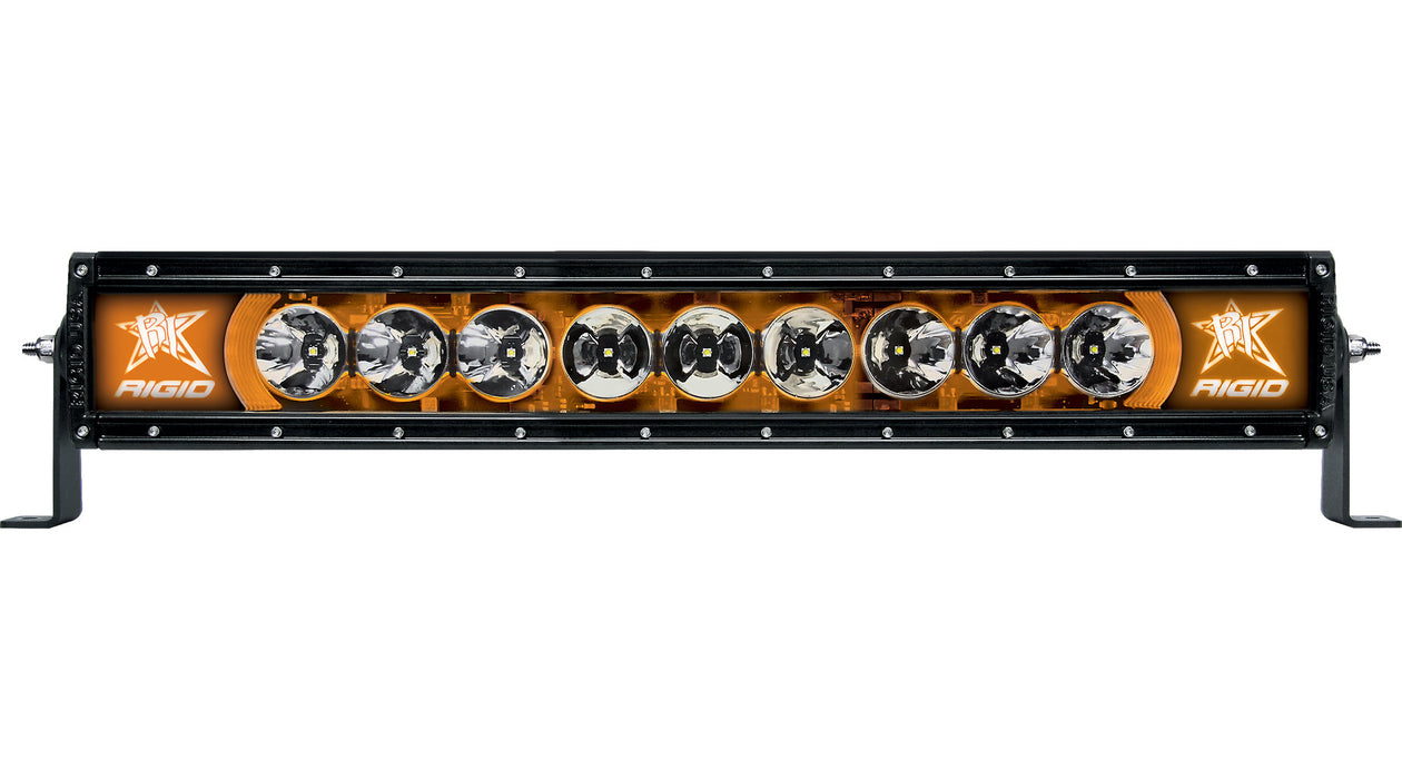 "Rigid Industries Radiance Plus Series 20"" Multi-Color LED Light Bars - Wreckless Motorsports"