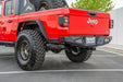 DV8 Off-Road Jeep Gladiator Bedside Sliders (SRGL-01) - Wreckless Motorsports