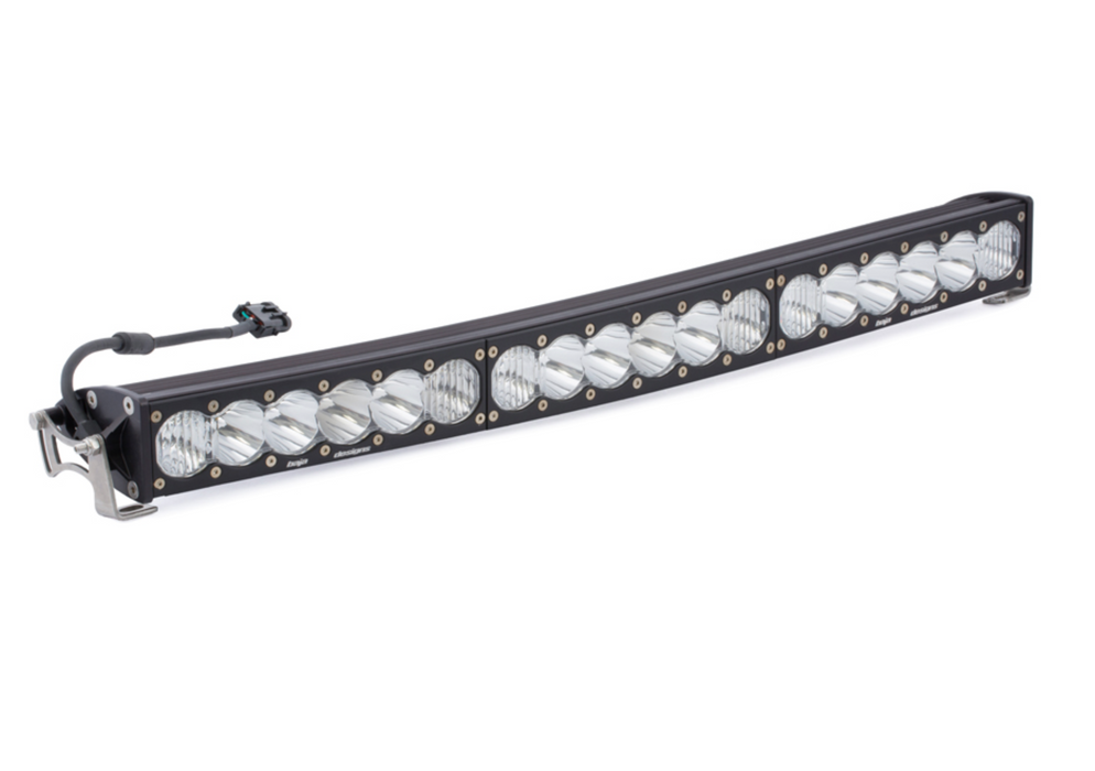 Baja Designs 30 Inch LED Light Bar Driving Combo Pattern OnX6 Arc Series (523003)