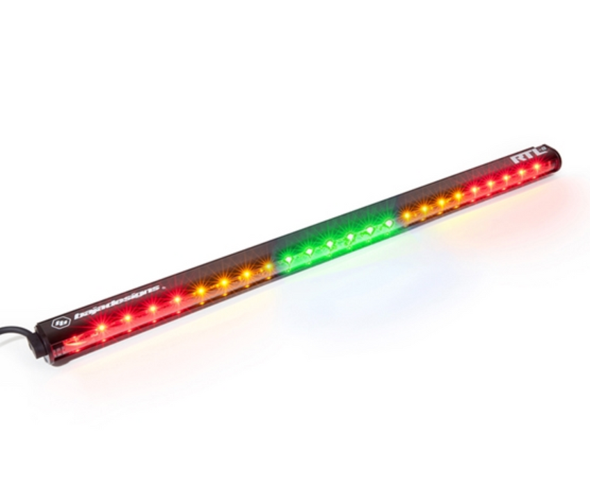 Baja Designs 30 Inch Light Bar RTL-G Single Straight (103003)