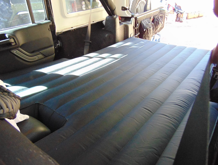 DeepSleep Jeep Wrangler Unlimited Air Mattress w/out Pump