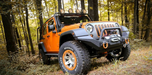 Rugged Ridge XHD Snorkel with Pre-Filter; 07-18 Jeep Wrangler JK, 3.6L/3.8L - Wreckless Motorsports