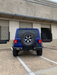 Road Armor Stealth Rear Bumper Full Width | Texture Black 2018-2020 JEEP JL - Wreckless Motorsports