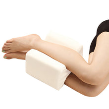 Load image into Gallery viewer, LJS Knee Pillow for Side Sleepers
