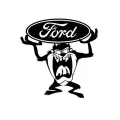 Sticker Ford Tasmanian