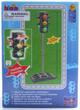 Theo Klein Toy Traffic Lights - Jungle Park Toys