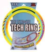 Load image into Gallery viewer, The Ultimate Tech Ring Pro - Jungle Park Toys