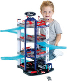 Theo Klein - Ford Car Park with 4 Levels Premium Toys - Jungle Park Toys