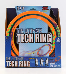 The Ultimate Tech Ring Pro - Jungle Park Toys