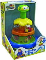Little Learner Spinning Bees - Jungle Park Toys