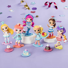 Load image into Gallery viewer, Party Popteenies Surprise Popper with Confetti, Collectible Mini Doll and Accessories for Ages 4 and Up - Jungle Park Toys