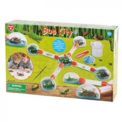 Bug City - Jungle Park Toys