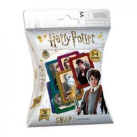 HARRY POTTER SNAP CARD GAME - Jungle Park Toys