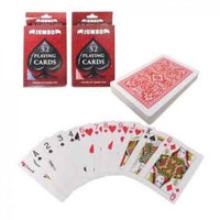 Jumbo Playing Cards - Jungle Park Toys