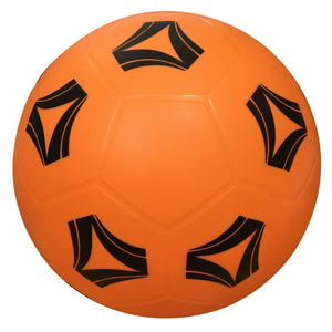 PVC SOCCERBALL DEFLATED ASSORTED - Jungle Park Toys