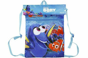 Licensed Disney Pixar Finding Dory Sling Bag - 45 x 34cm - Jungle Park Toys
